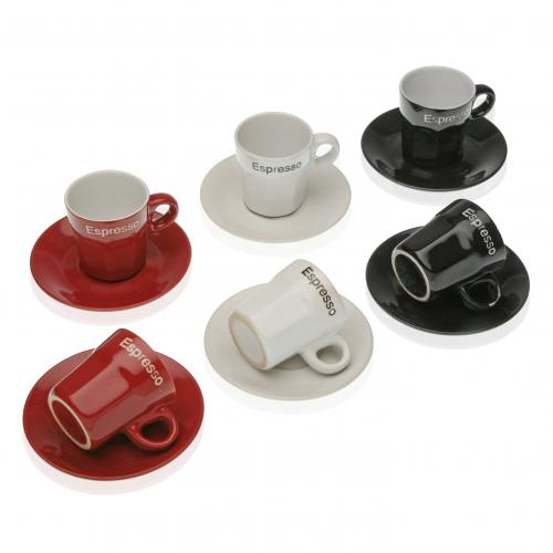 3S. x Home - Set de 6 Tasses REZAH - Arts de la table