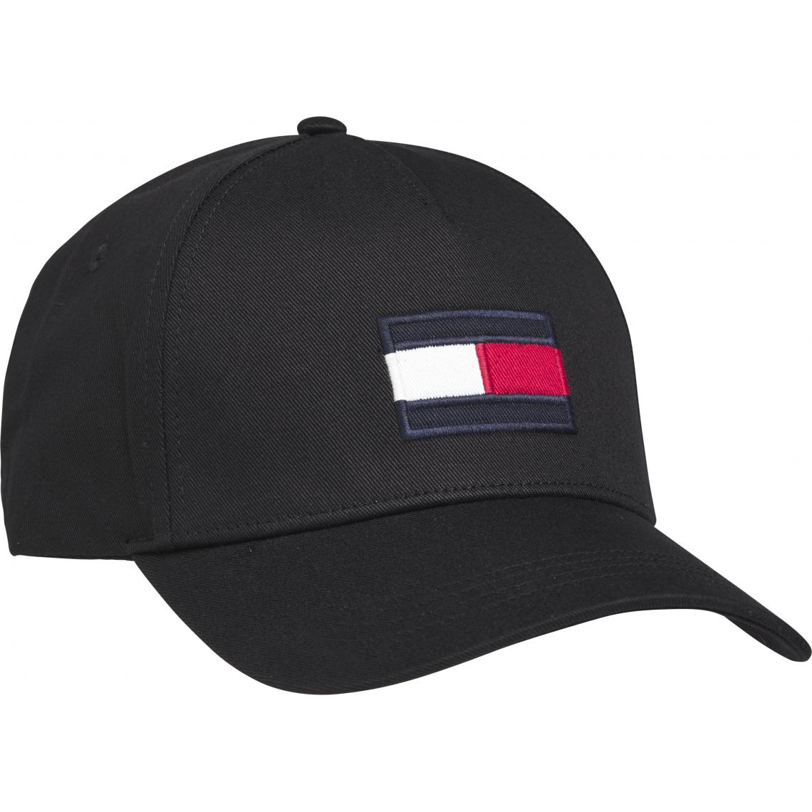 Casquette Tommy Hilfiger drapeau - Tommy Hilfiger Maroquinerie - Modalova