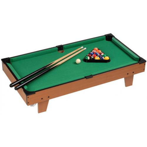 La chaise longue - Mini Billard De Table - La déco