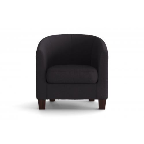 Ted Lapidus Home - Fauteuil moderne contemporain NOEKI - Ted Lapidus Home
