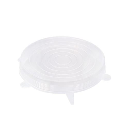 3S. x Home - Couvercle Flexible silicone PACO - Meuble & Déco