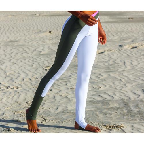 Luz Collection -  Legging sport ANNA Rose - Luz Collection - Lingerie responsable