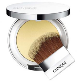 Clinique - REDNESS MINERAL POWDER - Beauté