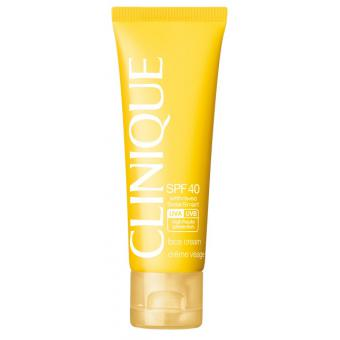 Clinique - SPF 40 FACE CREAM - Beauté
