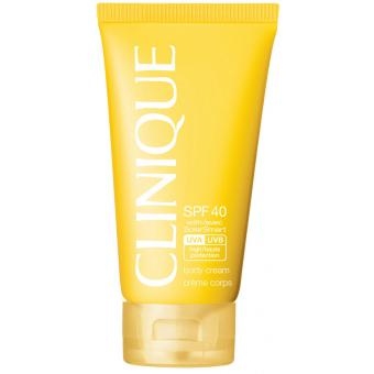 Clinique - SPF 40 BODY CREAM - Beauté