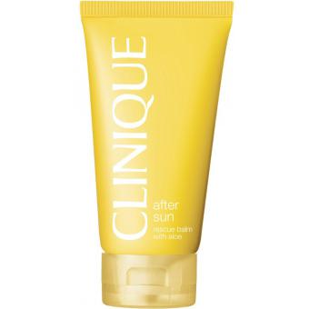 Clinique - AFTER SUN RESCUE BALM WITH ALOE - Beauté