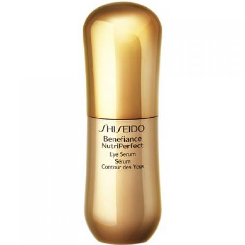 Shiseido Men - SERUM YEUX BENEFIANCE NUTRIPERFECT - Lissant & Raffermissant - Beauté