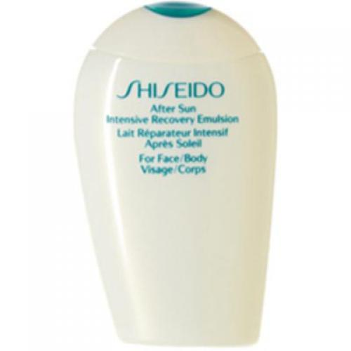 Shiseido Men - LAIT REPARATEUR INTENSIF APRES-SOLEIL - Beauté