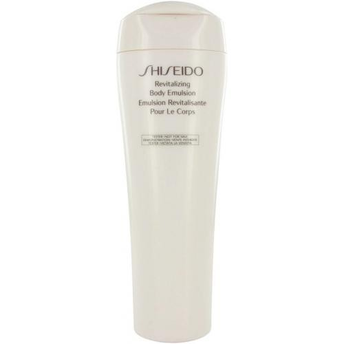 Shiseido Men - EMULSION GLOBAL BODYCARE - Corps Ferme & Lumineux - Beauté