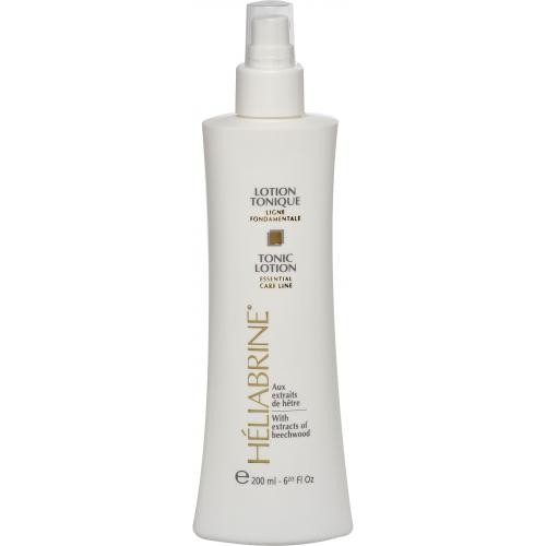 Heliabrine - LOTION TONIQUE HP - Energisant Visage