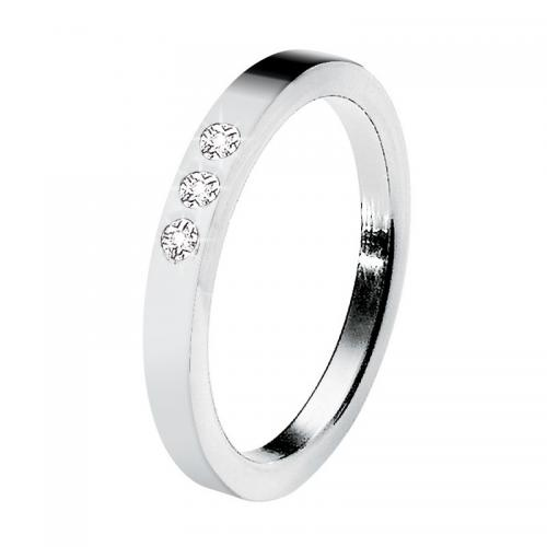 Morellato - S8530 CULT Bague Diamants