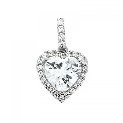 Or 9 Carats - Pendentif Amour toujours - Or 9 Carats