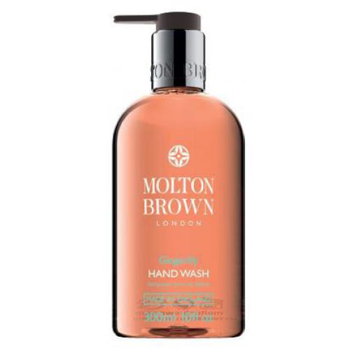 Molton Brown - Nettoyant Gingerlily pour les mains  Taille : 300 ml - Soins corps femme