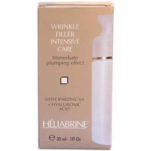 Heliabrine - SOIN ANTI-AGE - Effet repulpant - Soins homme