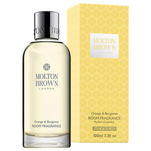 Molton Brown - Spray d'Ambiance Orange & Bergamote - Beauté