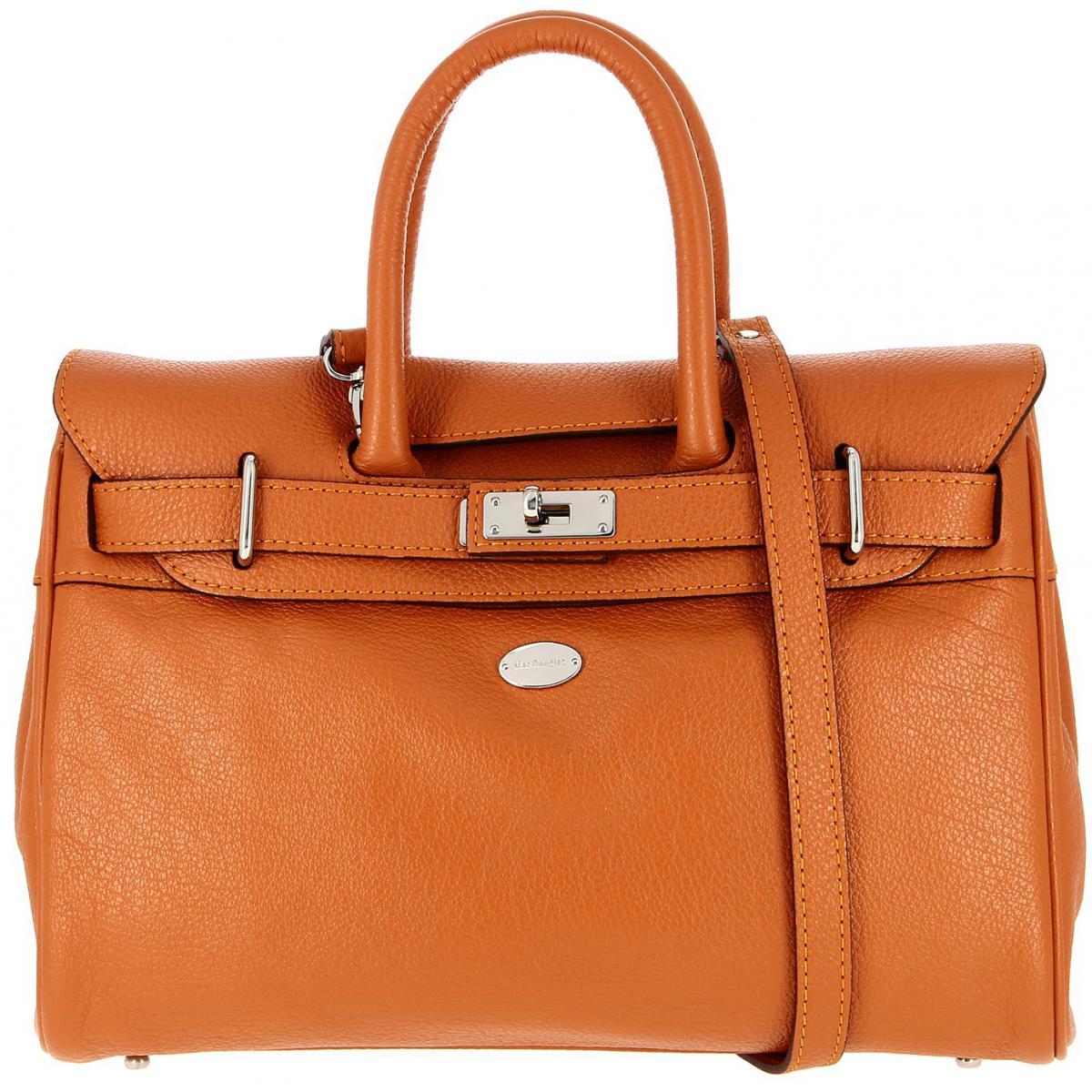 sacs a mains mac douglas orange