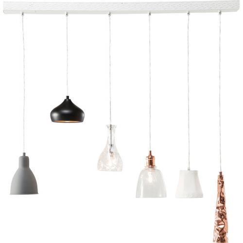 KARE DESIGN - Suspension Shades Dining 6 - Luminaire