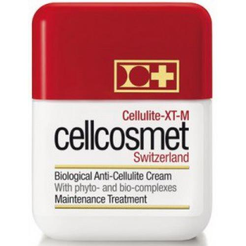 Cellcosmet - Cellulite XT-M - Cure Maintien - Beauté