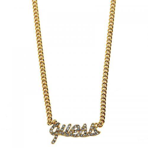 Guess Bijoux - Collier Guess UBN10709 -