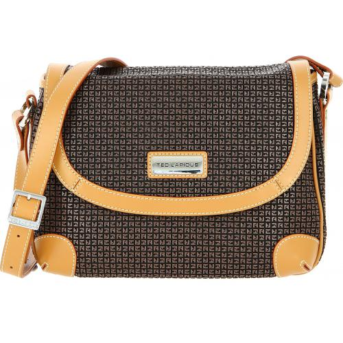 Ted Lapidus Maroquinerie - SAC A BANDOULIERE FIDELIO - Tendance - Sac