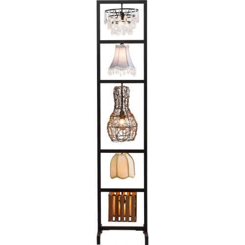 KARE DESIGN - Lampadaire Parecchi Art House Pm 17 - Luminaire