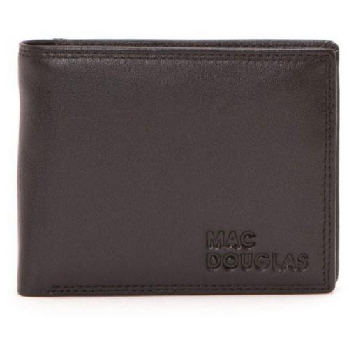 Messieurs porte-monnaie marron buffle Business Big cuir porte-monnaie portefeuille wallet noir