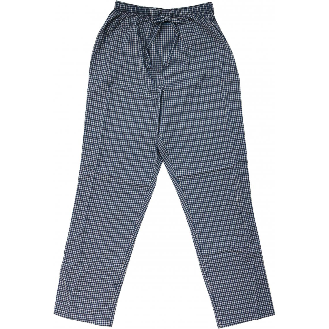 PANTALON PYJAMA - Classique-Calvin Klein Underwear - 3Suisses