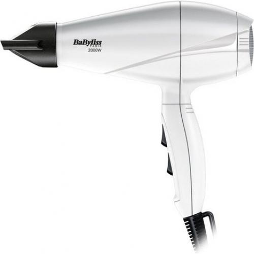 Babyliss - Sèche-Cheveux Babyliss 6604WE - Pro-Light