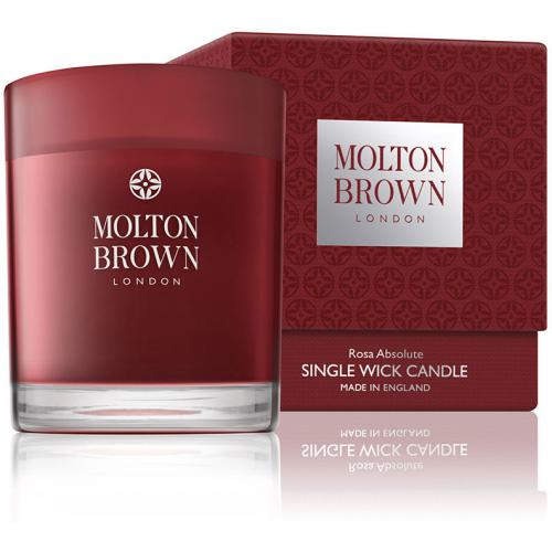 Molton Brown - Bougie Rosa Absolute - 180g - Beauté