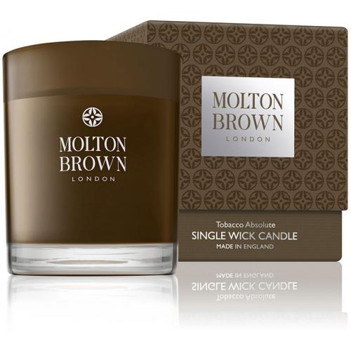 Molton Brown - Bougie Tabac - 180g - Parfums