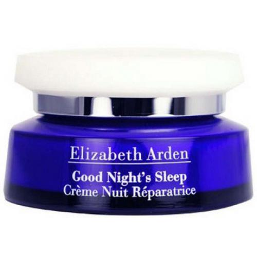Elizabeth Arden - Visible Difference Crème Nuit Réparatrice - Good Night's Sleep - Beauté