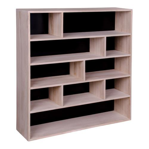 Bibliotheque 10 Cases Noire Babel 3 Suisses