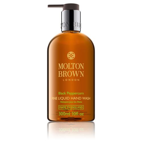 Molton Brown - Nettoyant Mains Black Peppercorn - Beauté