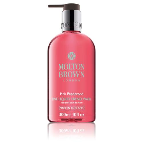 Molton Brown - Nettoyant Mains Pink Pepperpod - Beauté