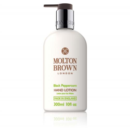 Molton Brown - Baume Nourrissant Mains Black Peppercorn - Beauté