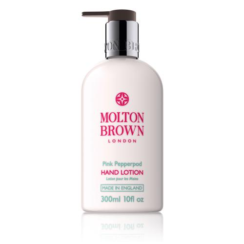 Molton Brown - Baume Nourrissant Mains Pink Pepperpod - Beauté