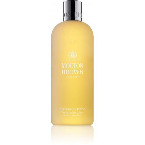 Molton Brown - Shampoing Purifiant Indian Cress - Beauté