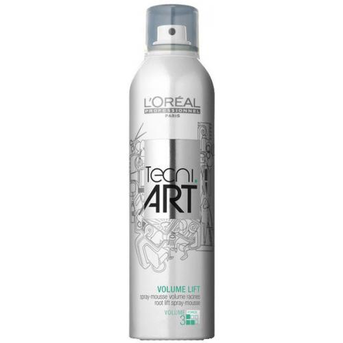 L'Oréal Professionnel - TECNI.ART VOLUME LIFT - Spray Mousse Decollement Racines - Beauté