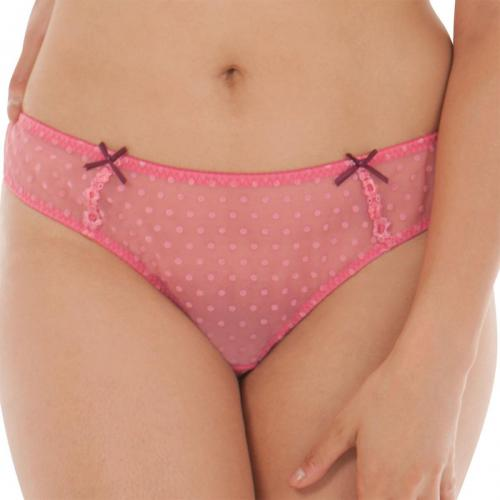 Curvy Kate - Culotte rose - Promotions Sous-vêtements femme