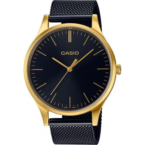 Casio - Montre Casio Collection LTP-E140GB-1AEFHomme - SOLDES