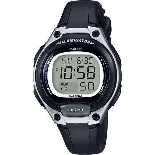 Casio - Montre Casio Collection LW-203-1AVEFHomme