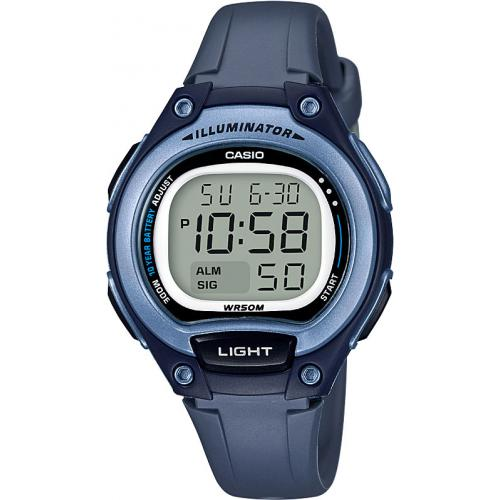 Casio - Montre Casio Collection LW-203-2AVEFHomme - Toutes les Promos
