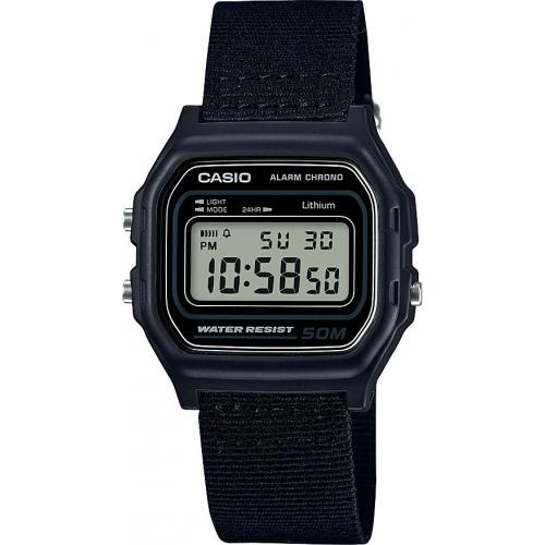 Casio - Montre Casio Collection W-59B-1AVEFHomme - Montres