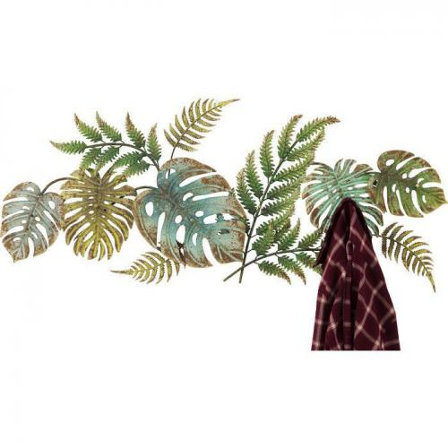 Kare Design - Patère Jungle Party JUNGY - Porte-Manteau, patères