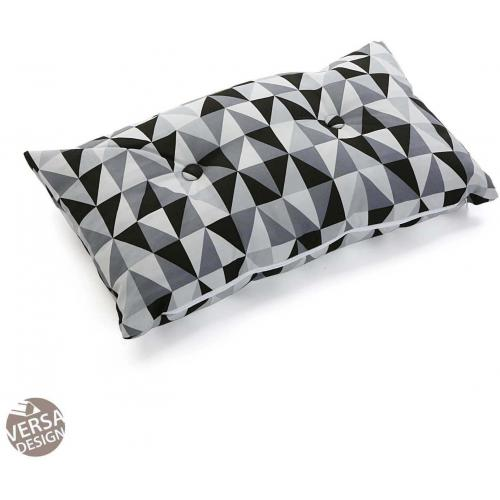 3S. x Home - Coussin Rectangulaire RHUNE - Coussins