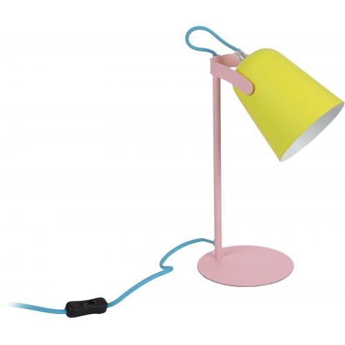 A Et Jaune Rose Lampe Veigar Poser nPX8wkO0