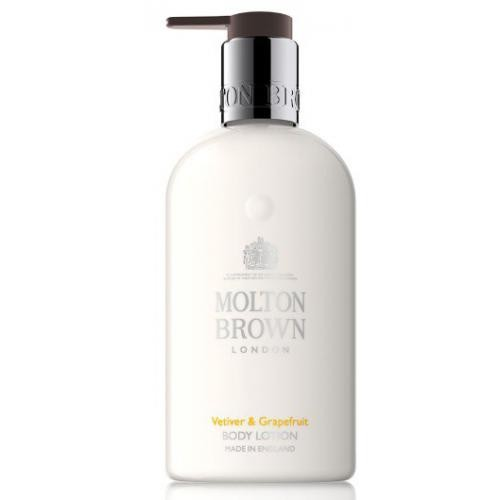 Molton Brown - Lotion Hydratante Vetiver & Grapefruit - 300ml - Beauté
