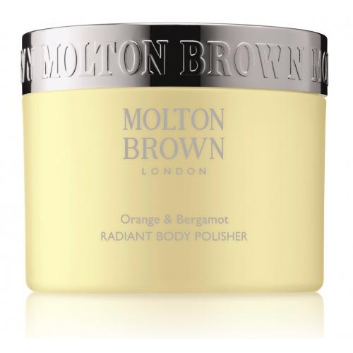 Molton Brown - Gommage Corps Orange & Bergamote - Beauté