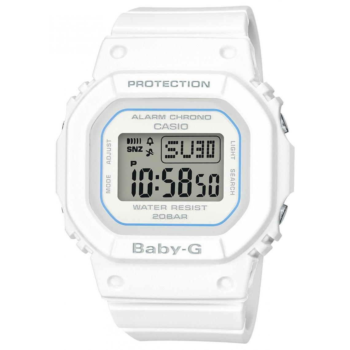 Montre Casio BABY G BGD 560 7ER Montre Multifonctions  hY4W9