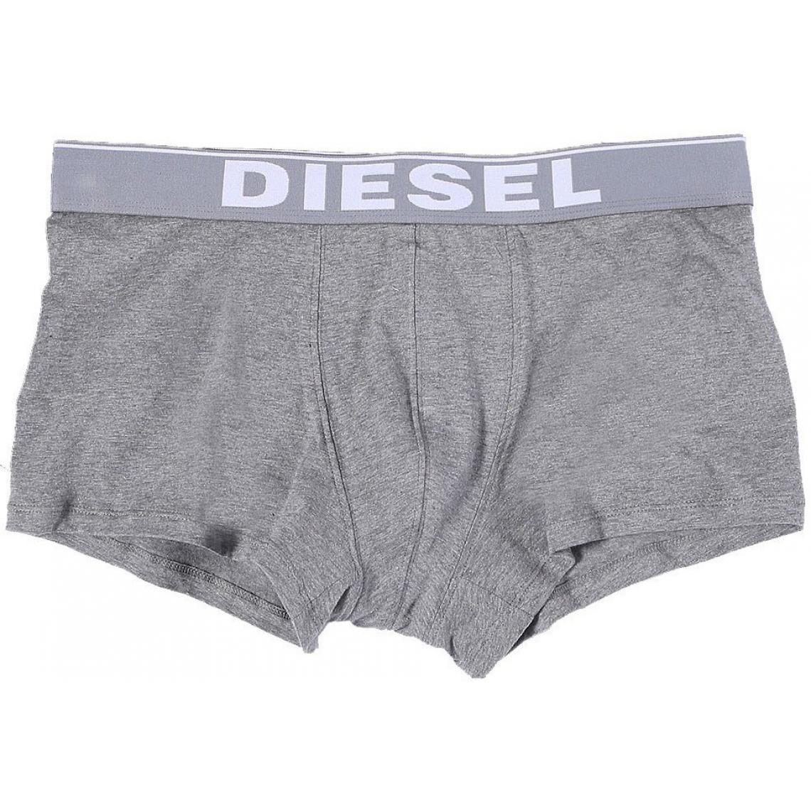 Boxer Ceinture Elastique - Siglé - Diesel Underwear - Modalova